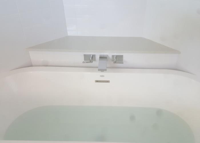 Bathroom Remodel Standing Tub