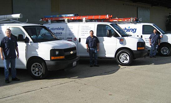 Sacramento Plumbing Services